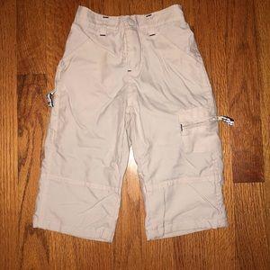 Baby Gap Pants. Size 12-18 months